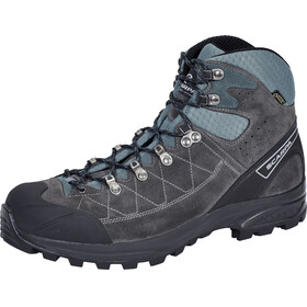 Scarpa Kailash Trek GTX Shoes Men shark/mangrove